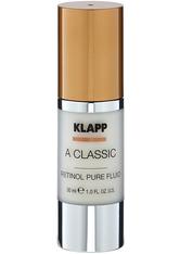 Klapp A Classic Retinol Pure Fluid 30 ml Gesichtsfluid