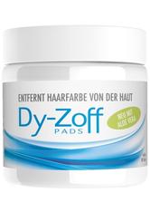 DY ZOFF - Dy Zoff Haarfarbe-Entferner-Pads 80 Pads - Haarfarbe