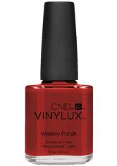 CND - CND Vinylux Brick Knit #223 15 ml - NAGELLACK