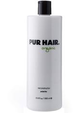 PUR HAIR. - Pur Hair Organic Reconstructor 1000 ml Haarkur - CONDITIONER & KUR