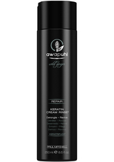 Paul Mitchell Conditioner awapuhi wild ginger® KERATIN CREAM RINSE® Haarcreme 250.0 ml