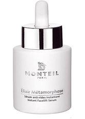 Monteil Gesichtspflege Élixir Métamorphose Instant Facelift Serum 30 ml