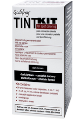 GODEFROY Tint Kit dunkelbraun