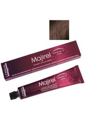 L'Oreal Professionnel Haarfarben & Tönungen Majirel Majirel French Browns Nr. 7.24 Mittelblond Irisé Kupfer 50 ml