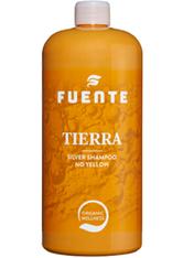 FUENTE - Fuente Tierra Silver Shampoo No Yellow 1000 ml - Shampoo & Conditioner