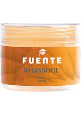 Fuente Rhassoul Body Scrub 150 ml Körperpeeling