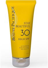 Beauté Pacifique Pflege Sonnenpflege Stay Beautiful SPF 30 50 ml