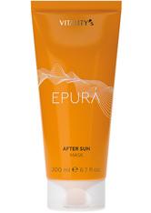 Vitality's EPURÁ After Sun Mask 200 ml