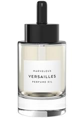 BMRVLS - BMRVLS Parfum Oil 50 ml Eau de Parfum (EdP) 50.0 ml - Parfum