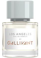 GALLIVANT - GALLIVANT Los Angeles Eau de Parfum 30 ml - PARFUM