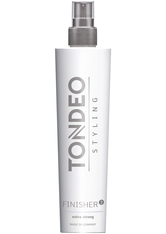 TONDEO STYLING - Tondeo Styling Finisher 2 - HAARSPRAY & HAARLACK