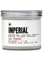 IMPERIAL - Imperial Herrenpflege Haarstyling Gel Pomade 340 ml - Pomade & Wachs