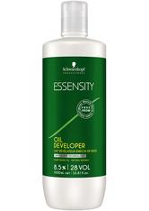 Schwarzkopf Professional Haarfarben Essensity Oil Developer 8,5% 1000 ml