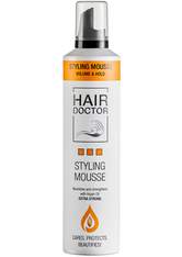 Hair Doctor Styling Mousse Extra Strong 400 ml Schaumfestiger