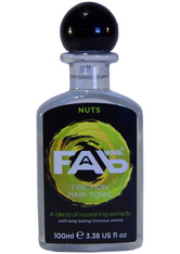 Fab Hair Friction Hair Tonic Nuts 100 ml