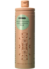 C:EHKO - C:EHKO prof.cehko #2-2 special scalp problems Haarshampoo 1000 ml - SHAMPOO