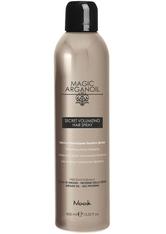 Nook Magic Argan Secret Volumizing Hair Spray 400 ml