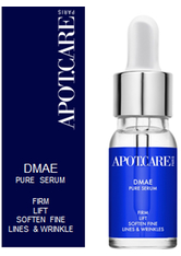 Apot.Care Serum 10ml Anti-Aging Gesichtsserum 10.0 ml