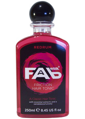 FAB HAIR - Fab Hair Friction Hair Tonic Redrum 250 ml - Haarparfum