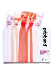 Popband London Popband Grapefruit Orange-Peach Haarband 1.0 pieces
