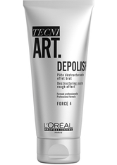L'ORÉAL PROFESSIONNEL PARIS Styling-Creme »Tecni.Art Depolish«, mattes Finish