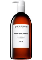 Sachajuan Normal Hair Shampoo 1000 ml