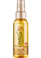 Wella Deluxe Mit Kostbaren Ölen Reichhaltig Haaröl 100 ml