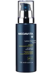 Medavita Herrenpflege Lotion Concentrée Homme Aftershave Cooling Balm 125 ml