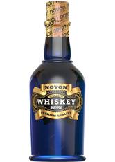 Novon Professional Whiskey Cream Cologne Shampoo 400 ml