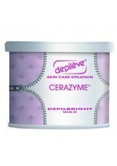 DEPILÈVE - depileve Cerazyme Depilbright Wax 400 g - WAXING