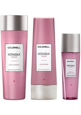 Goldwell Kerasilk Produkte Shampoo Haarfarbe 250.0 ml