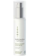 Madara Moon Flower Rose Beige 50 ml - Tages- und Nachtpflege