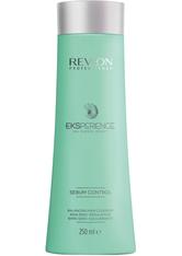Revlon Professional Eksperience Sebum Control Balancing Hair Cleanser 250 ml Shampoo