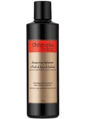 Christophe Robin Regeneration Regenerating Shampoo with Prickly Pear Oil Haarshampoo 250.0 ml