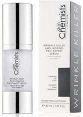 SKINCHEMISTS - SkinChemists Wrinkle Killer Anti-Ageing Pro-Expert Serum 150 ml - SERUM