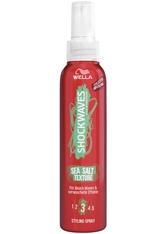 SHOCKWAVES - Wella Shockwaves Haare Styling Salt Texture Styling Spray 150 ml - LEAVE-IN PFLEGE