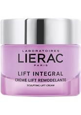 LIERAC - Lierac Lift Integral Lierac Lift Integral Gesichtscreme 50.0 ml - Tagespflege