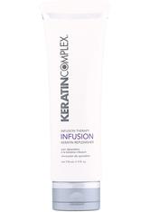 KERATIN COMPLEX - Keratin Complex Infusion Keratin Replenisher 118 ml - Conditioner & Kur