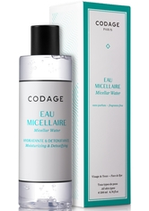 CODAGE - Codage Micellar Water 200 ml - CLEANSING