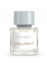 GALLIVANT - GALLIVANT Amsterdam Eau de Parfum 30 ml - PARFUM