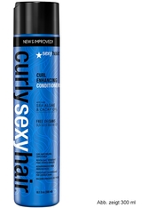 Sexy Hair Haarpflege Curly Sexy Hair Curl Enhancing Conditioner 1000 ml