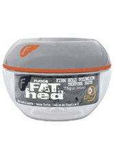 FUDGE - Fudge Fat Hed Stylingpaste 75 g - POMADE & WACHS