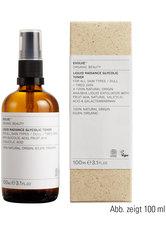 Evolve Beauty Liquid Radiance Glycolic Toner 30ml