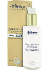 HELIOTROP - Heliotrop MULTIACTIVE Heliotrop MULTIACTIVE Multiactive - Reinigungsmilch 120ml Reinigungsmilch 120.0 ml - Cleansing