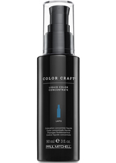 PAUL MITCHELL - Paul Mitchell Color Craft Liquid Color Concentrate Lapis Farbmaske  90 ml - HAARTÖNUNG