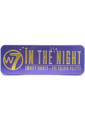 W7 - W7 Cosmetics - Lidschattenpalette - In The Night - LIDSCHATTEN