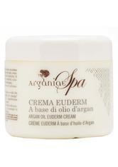 Arganiae Euderm Massagecreme mit Arganöl 500 ml
