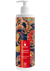Bioturm Produkte Nr.104 Volumen - Shampoo 500ml Haarshampoo 500.0 ml