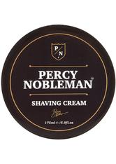 Percy Nobleman Shave  Rasiercreme  175 ml
