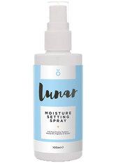 Lunar Glow Setting Spray Moisture Setting Spray Gesichtsspray 100.0 ml